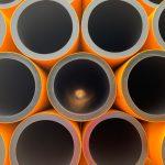 Gas pipe IP 7 bar