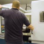 CNC pipe machining