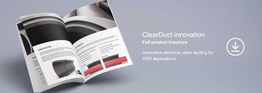 ClearDuct brochure